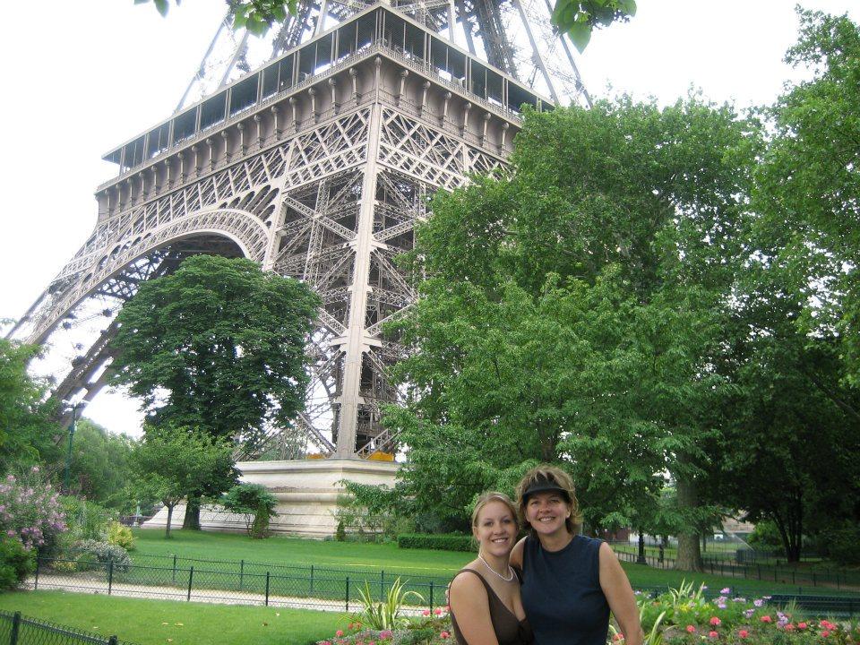 6. Paris, France - 2006