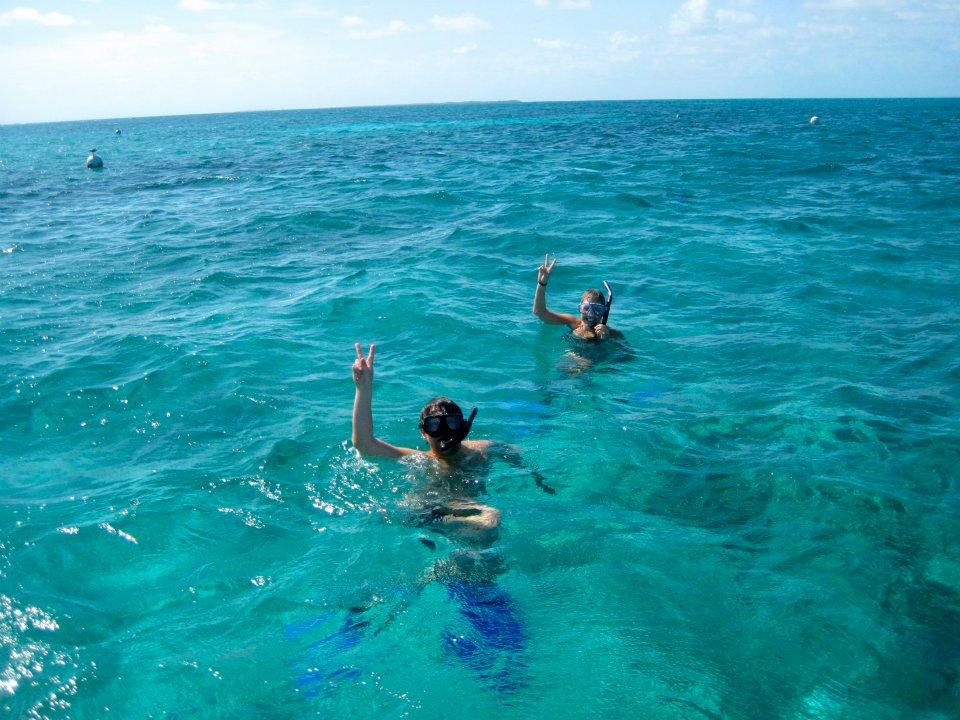 14. Belize - 2011