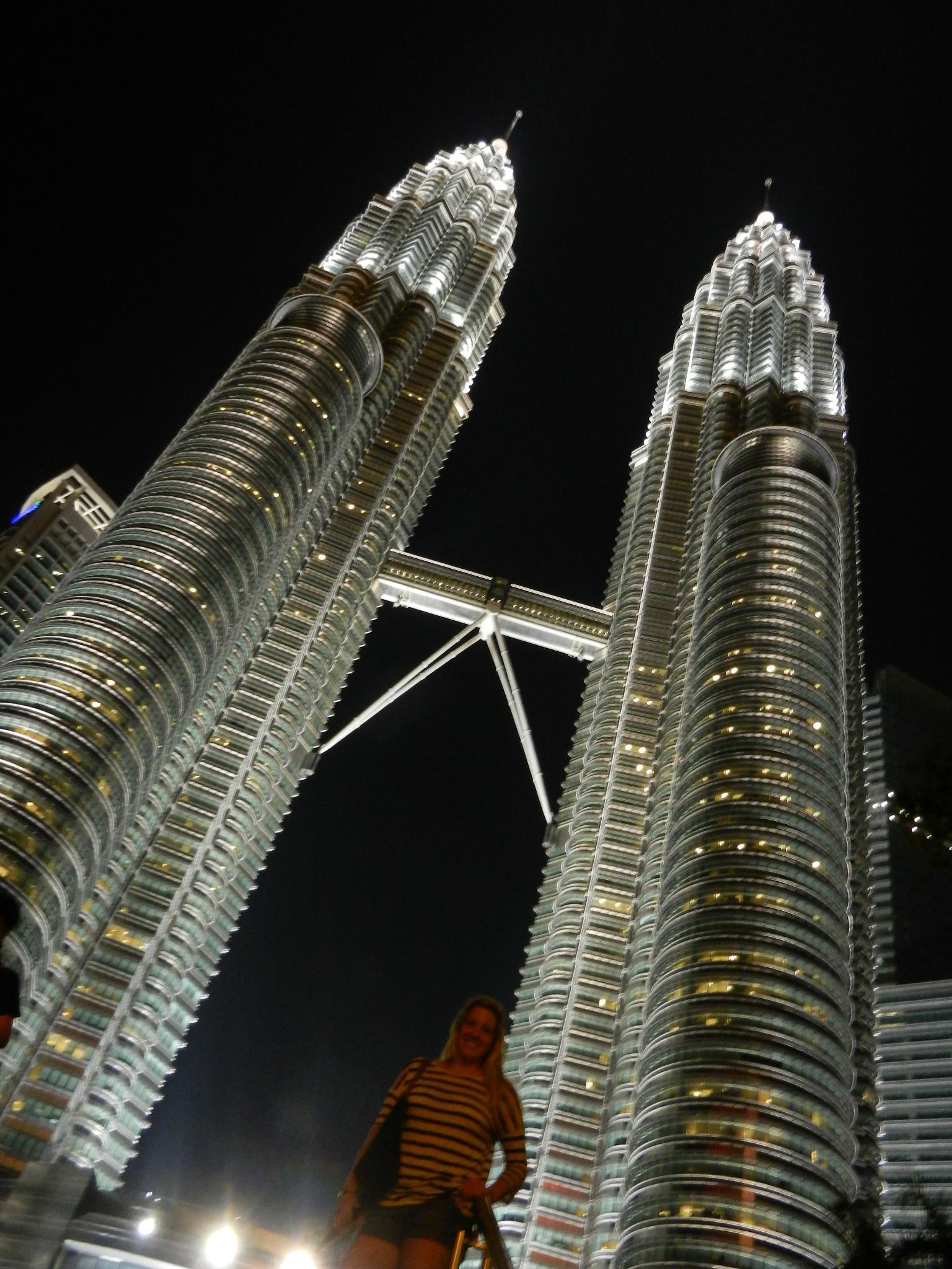 21. Kuala Lumpur, Malaysia - 2012