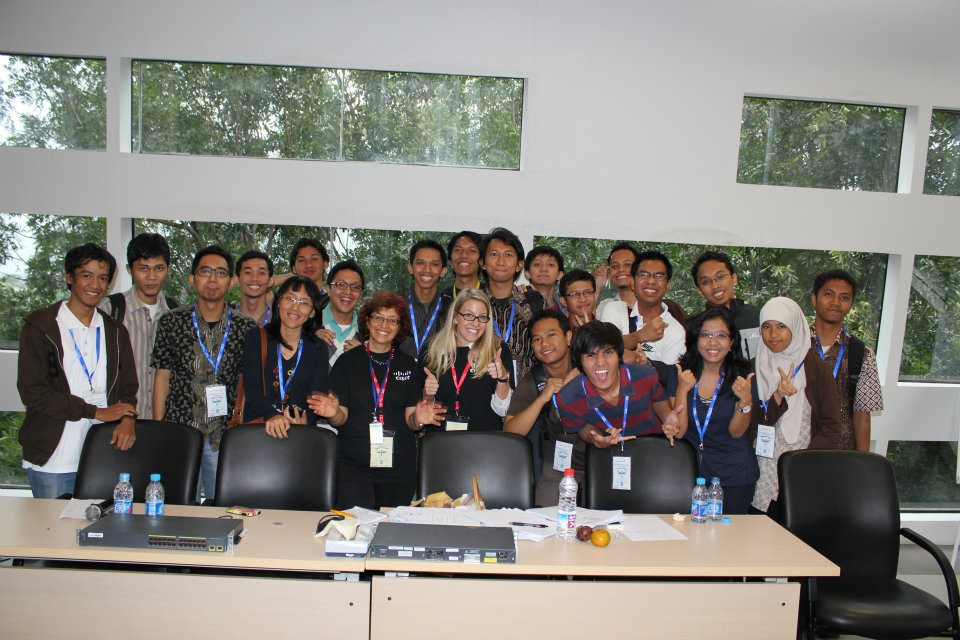19. Jakarta, Indonesia - 2012