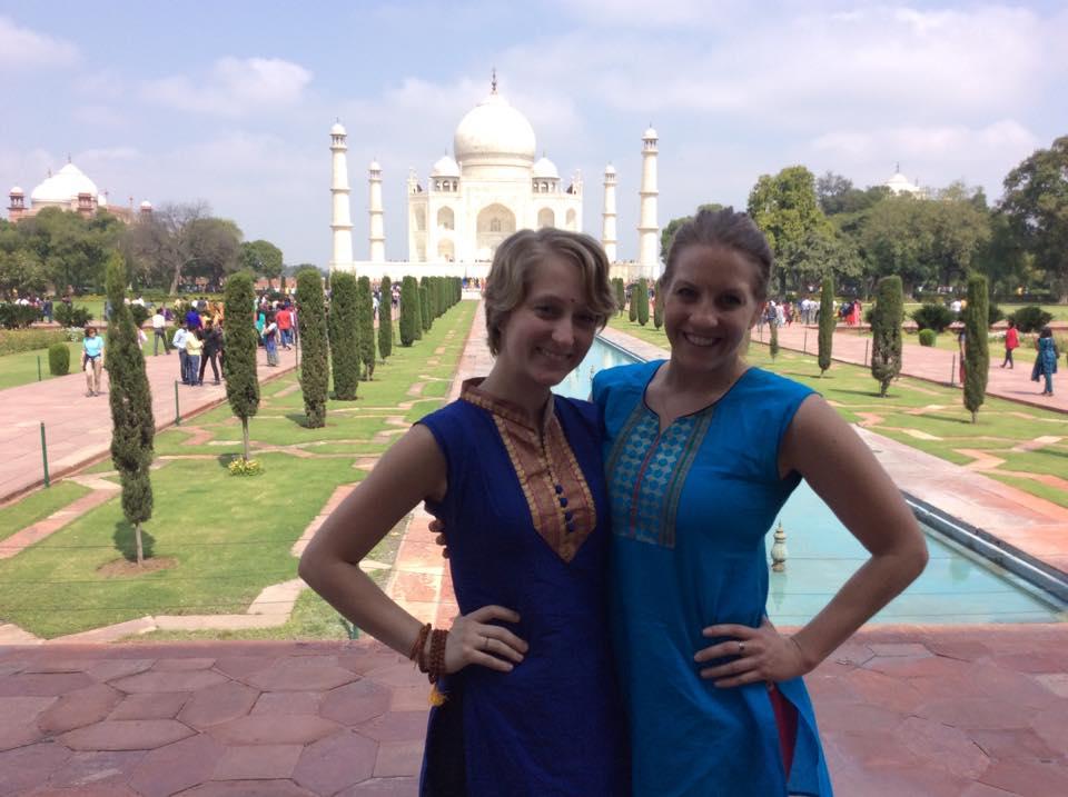 28. Agra, India - 2015