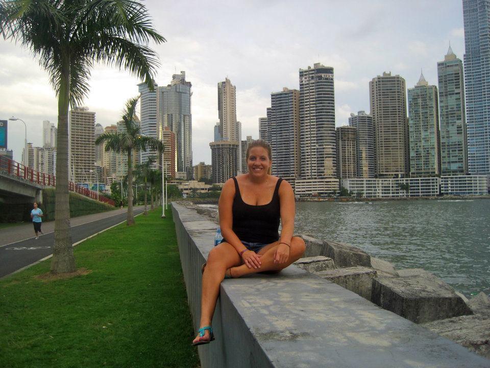 18. Panama City, Panama - 2011