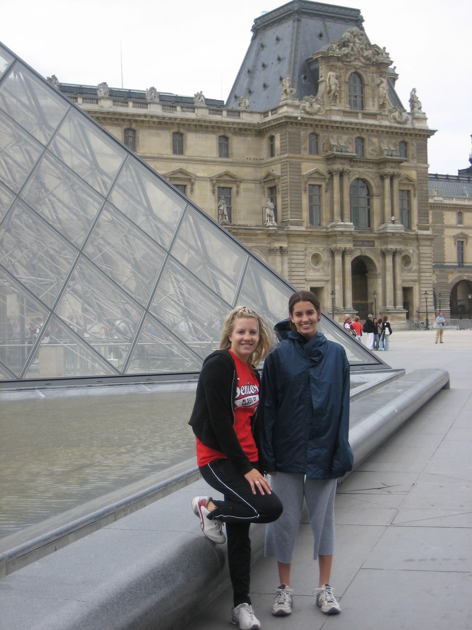 Paris, France - 2006