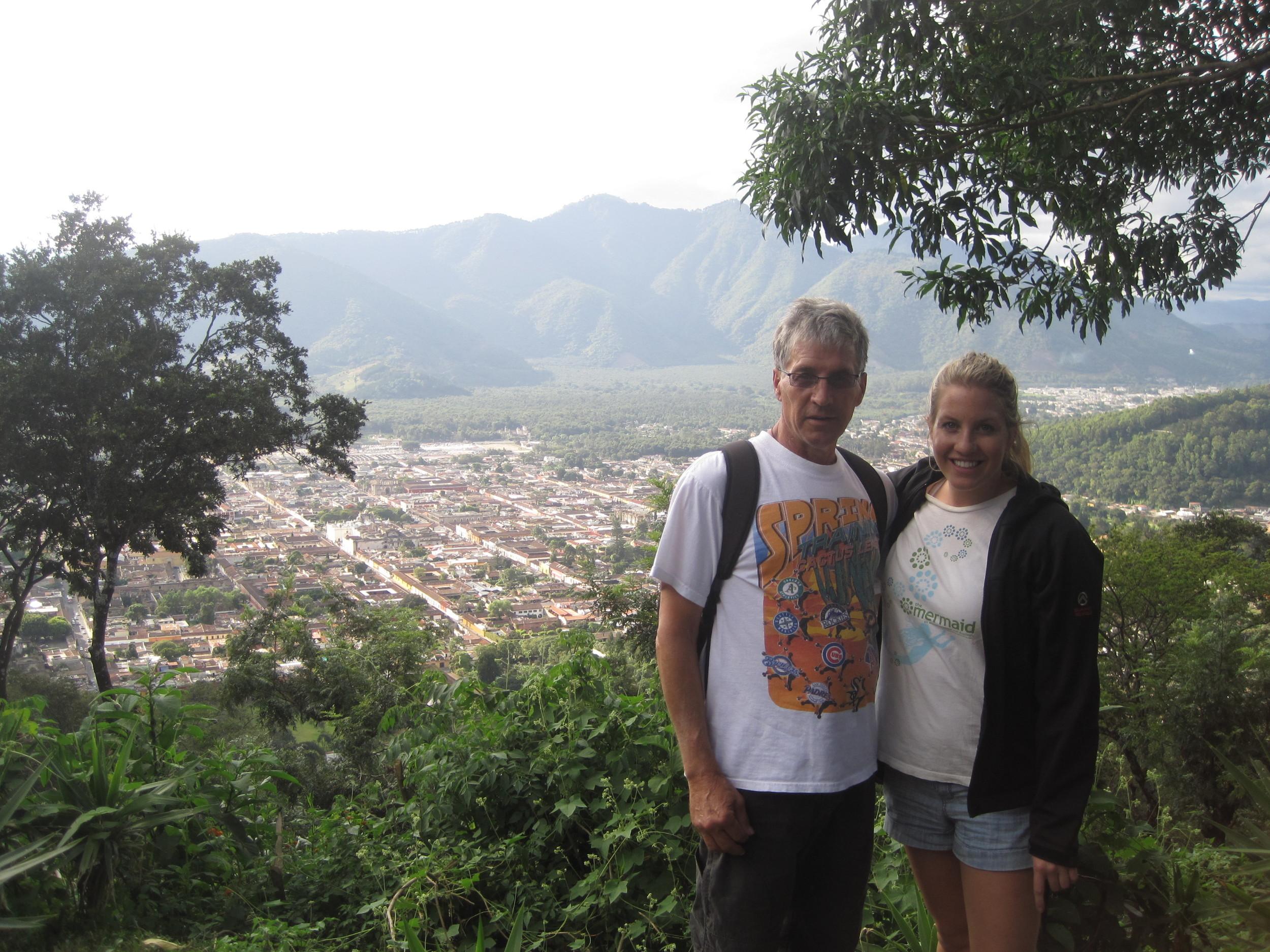 Antigua, Guatemala - 2011