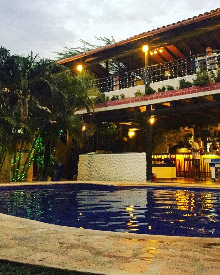 The Dreamer Hostel - Santa Marta