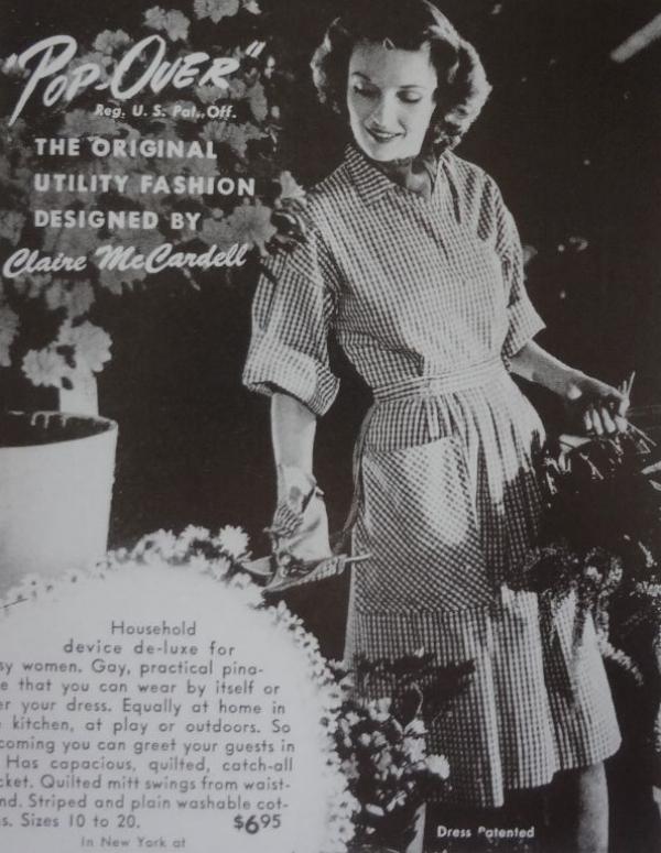 Ad, 1943