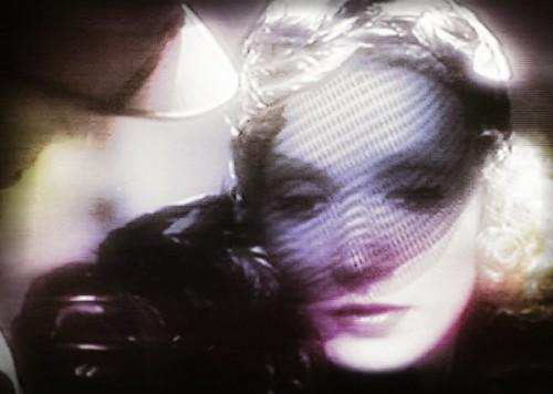 Marlene Dietrich in Shanghai Express (1932)