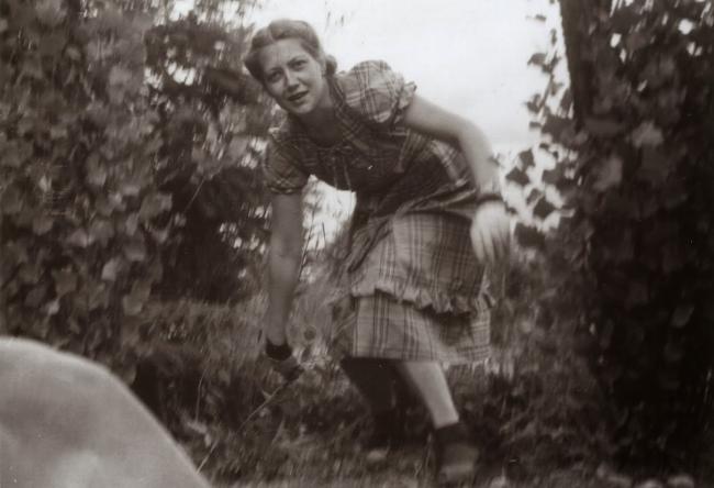 ...and gardening (1961)