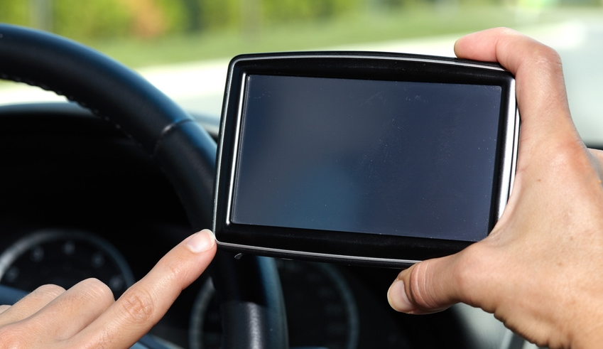 Your personal and professional gps