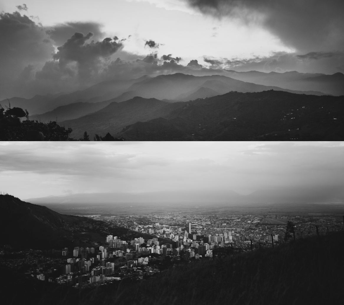 COLOMBIA - LANDSCAPES, SALSA & RICH HISTORY
