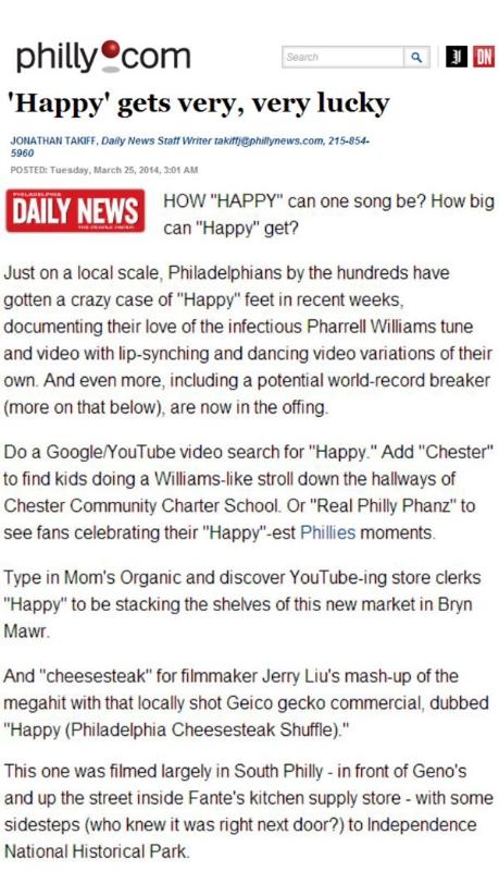 Philadelphia Dot Com