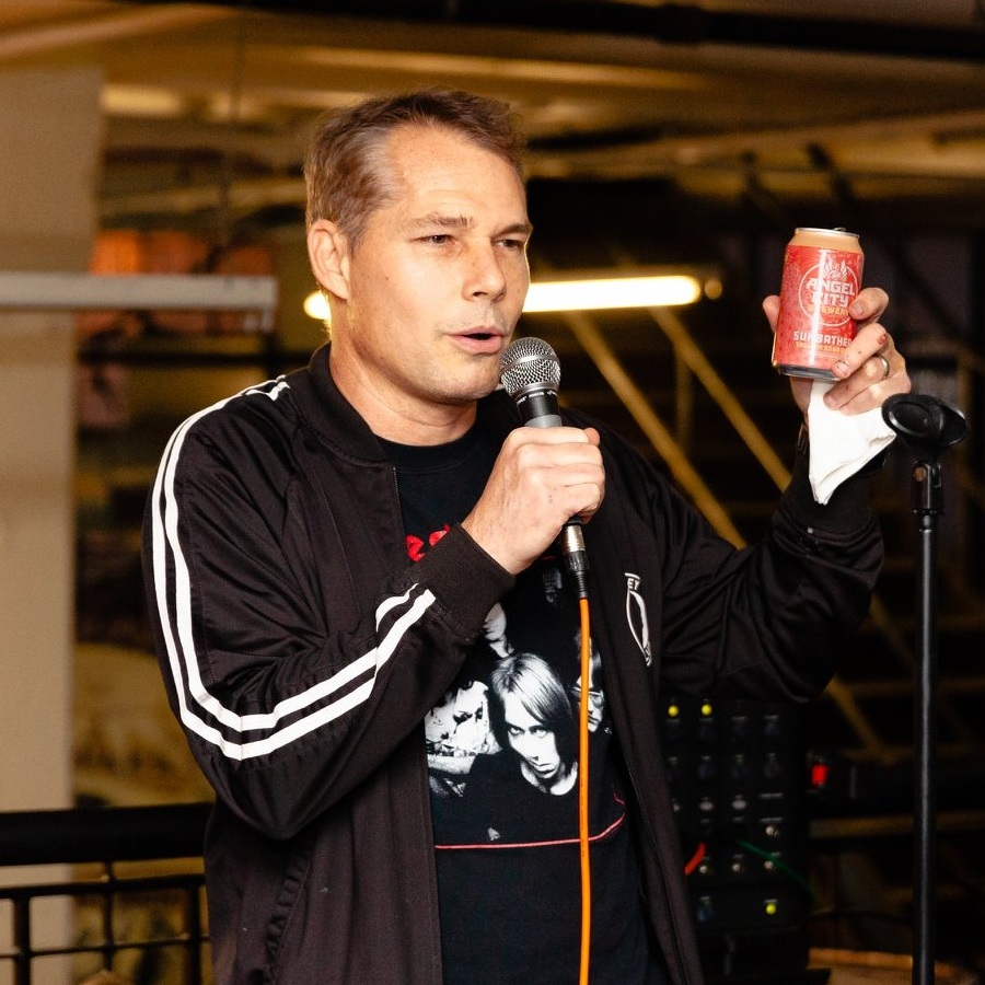 Brand Overhaul with acclaimed artist Shepard Fairey -