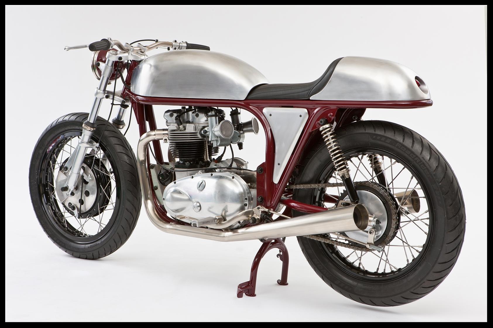 1959 Triton