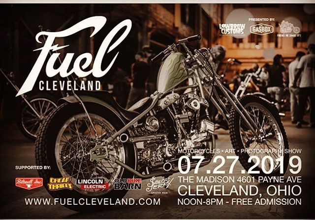 19 days till Fuel! Who else isn't ready, I know I'm not! Anybody got a bike I can borrow?