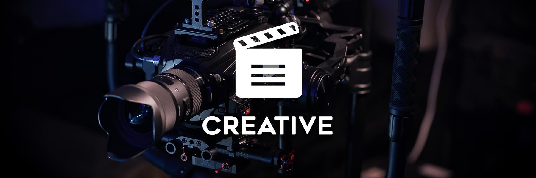 Creative Services - Music Videos, Kickstarter, Short Stories, Documentaries