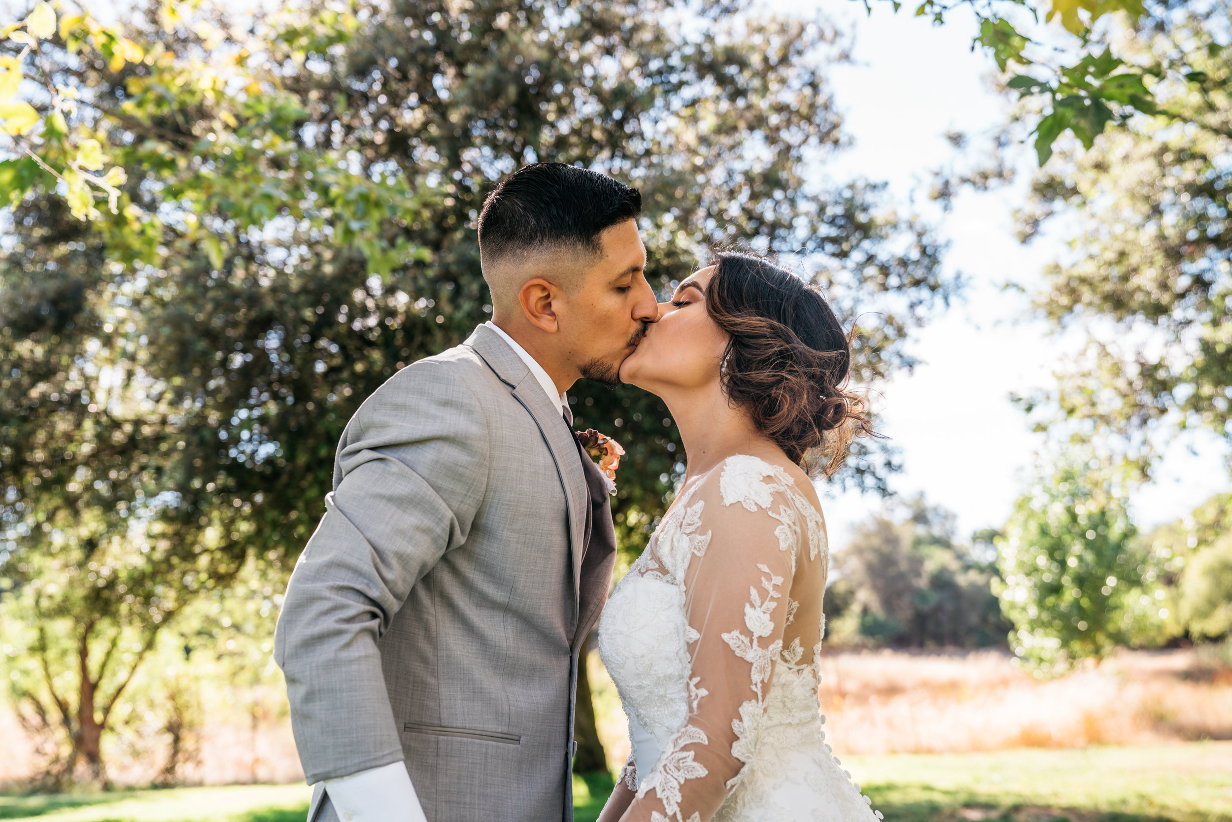 Love and Weddings in San Jose, California