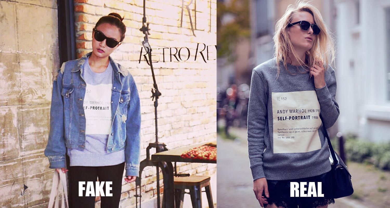 self-protrait-fake-vs-real
