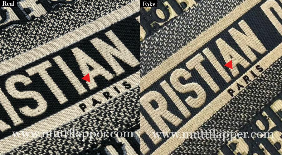 """A""字的缝线太密实,中间的缝隙都快被挤没了。"