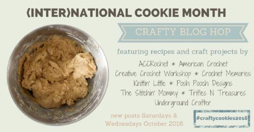 cookie blog hop andrea sanchez