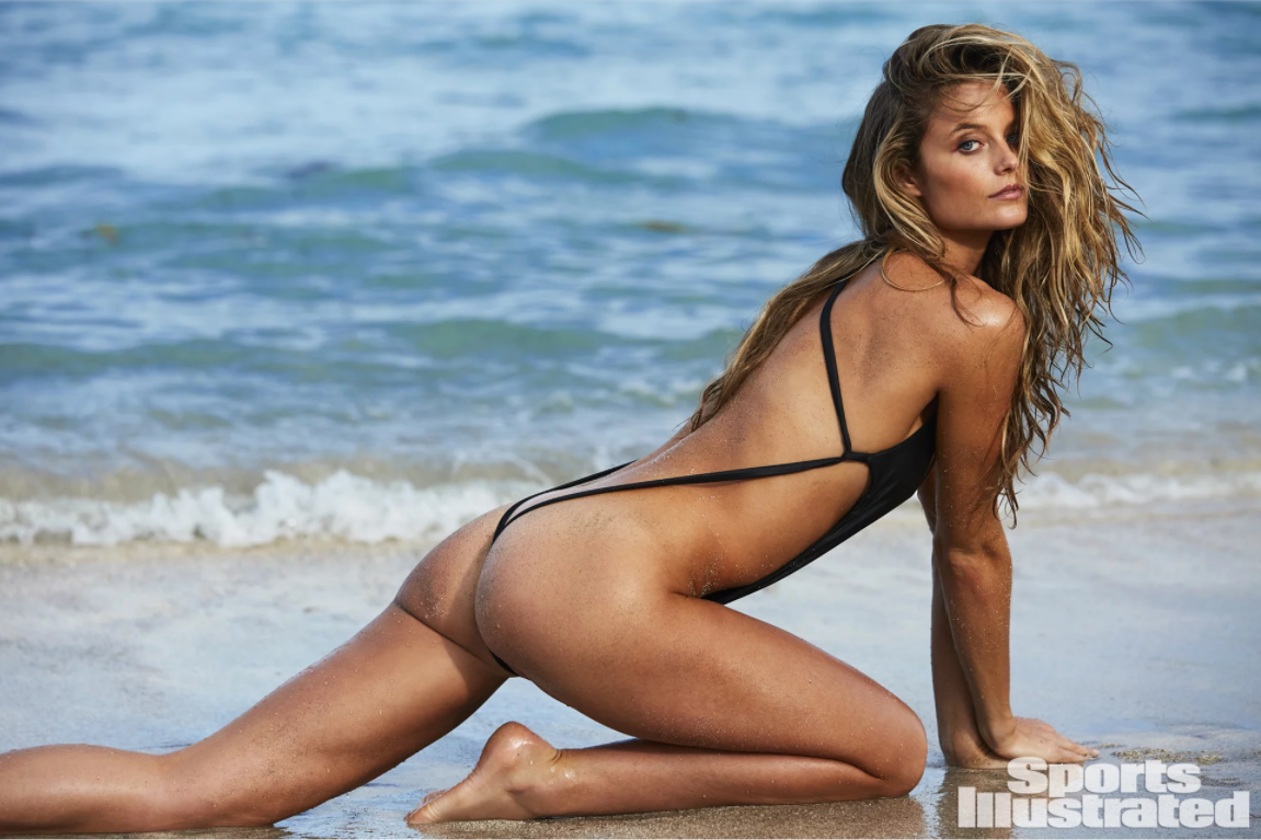 Kate Bock Sports Illustrated Swimsuit 2018