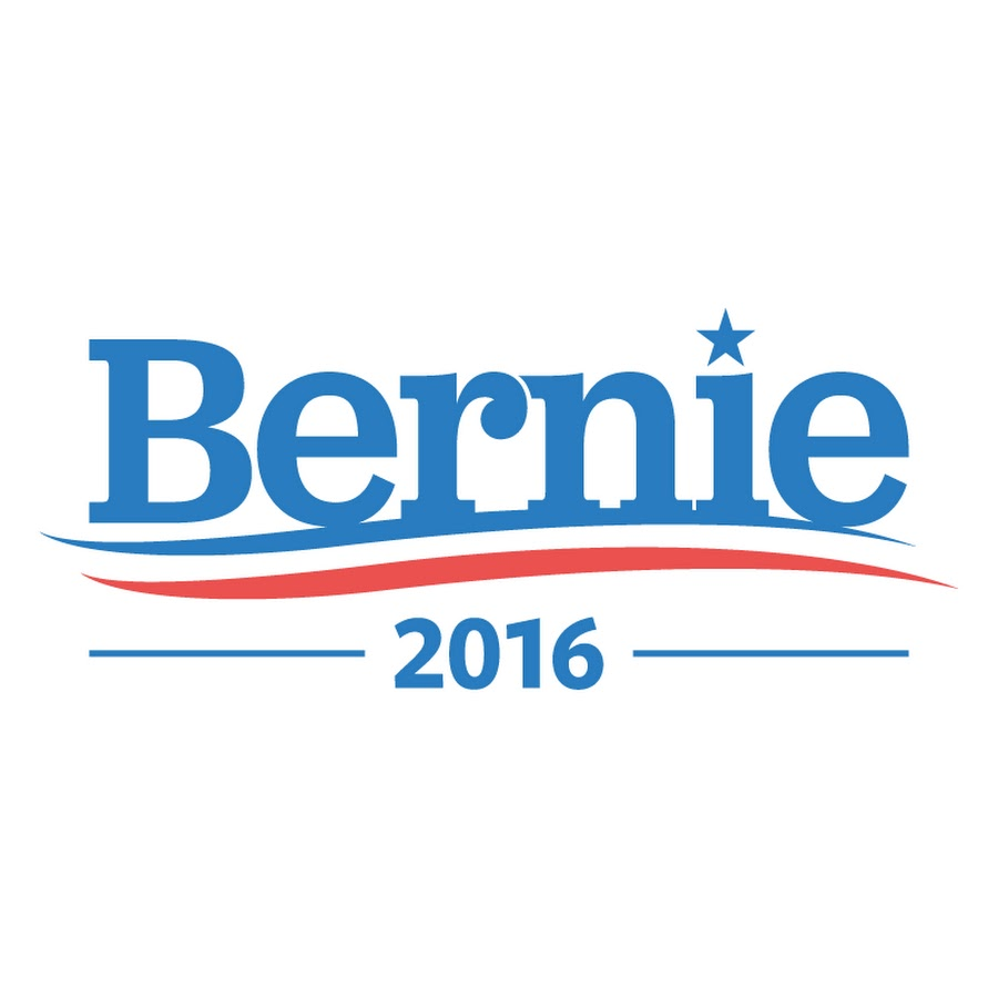 Volunteer, Bernie Sanders for President 2016