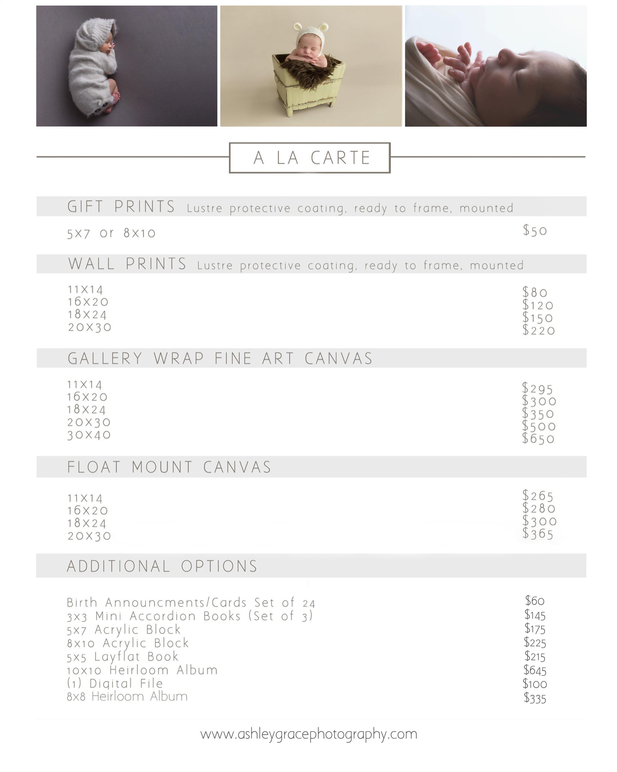 Pricing - A la carte.jpg