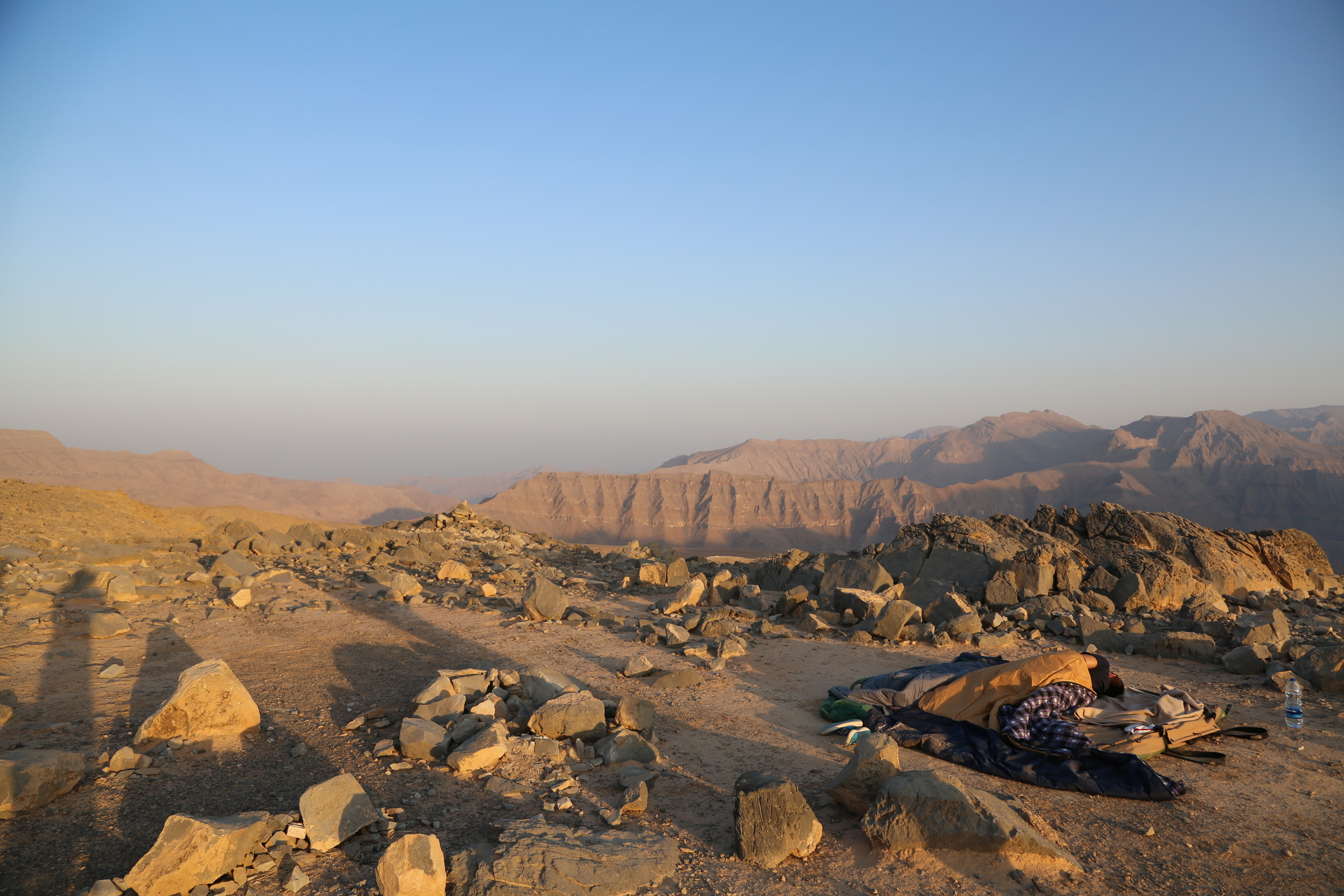 The link to my recent trip to Dibba, Musandam.