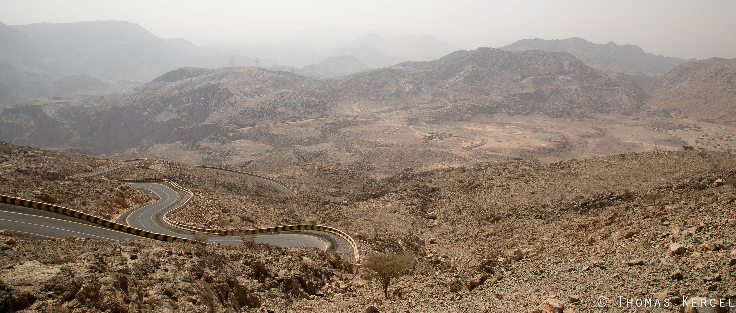 Pictures from a recent trip to Fujairah