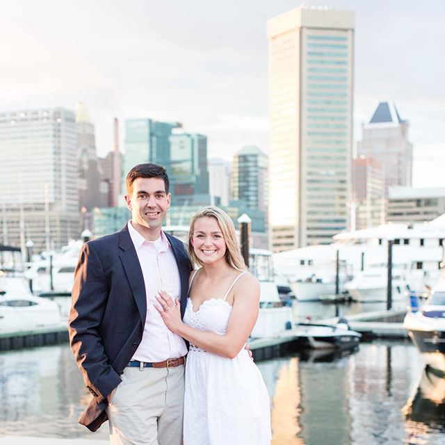 A gorgeous evening on the harbor for Emily & Jon's rehearsal dinner!  @eslinglufff @jeppolito13  #Bellevue_Photography  #Bellevue_Bride