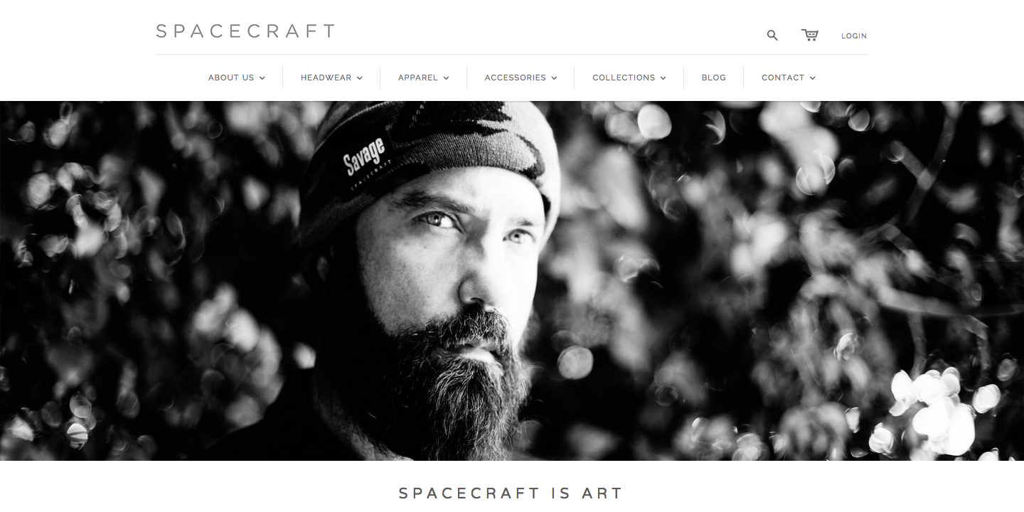 Spacecraft Collective