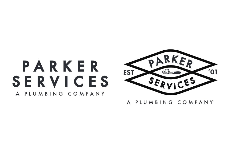 We started with a simple brand identity that spoke to their customer and a heritage feel.