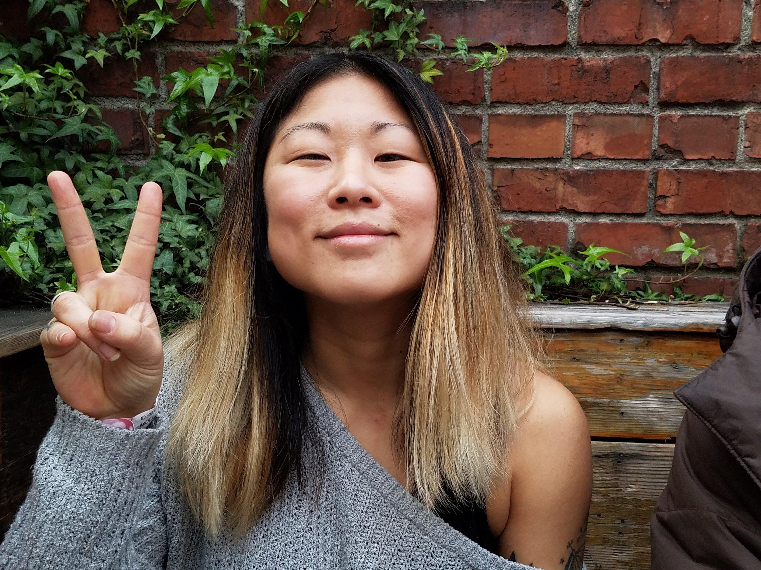 Molly Hawkins - Principal Videographer