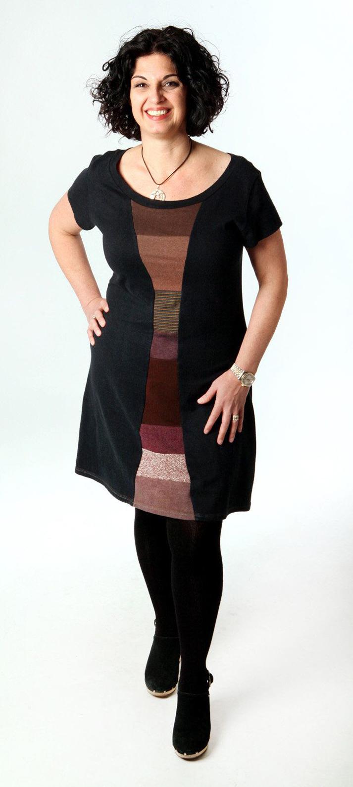 Time Travel Dress on Jennifer Marks1.jpg