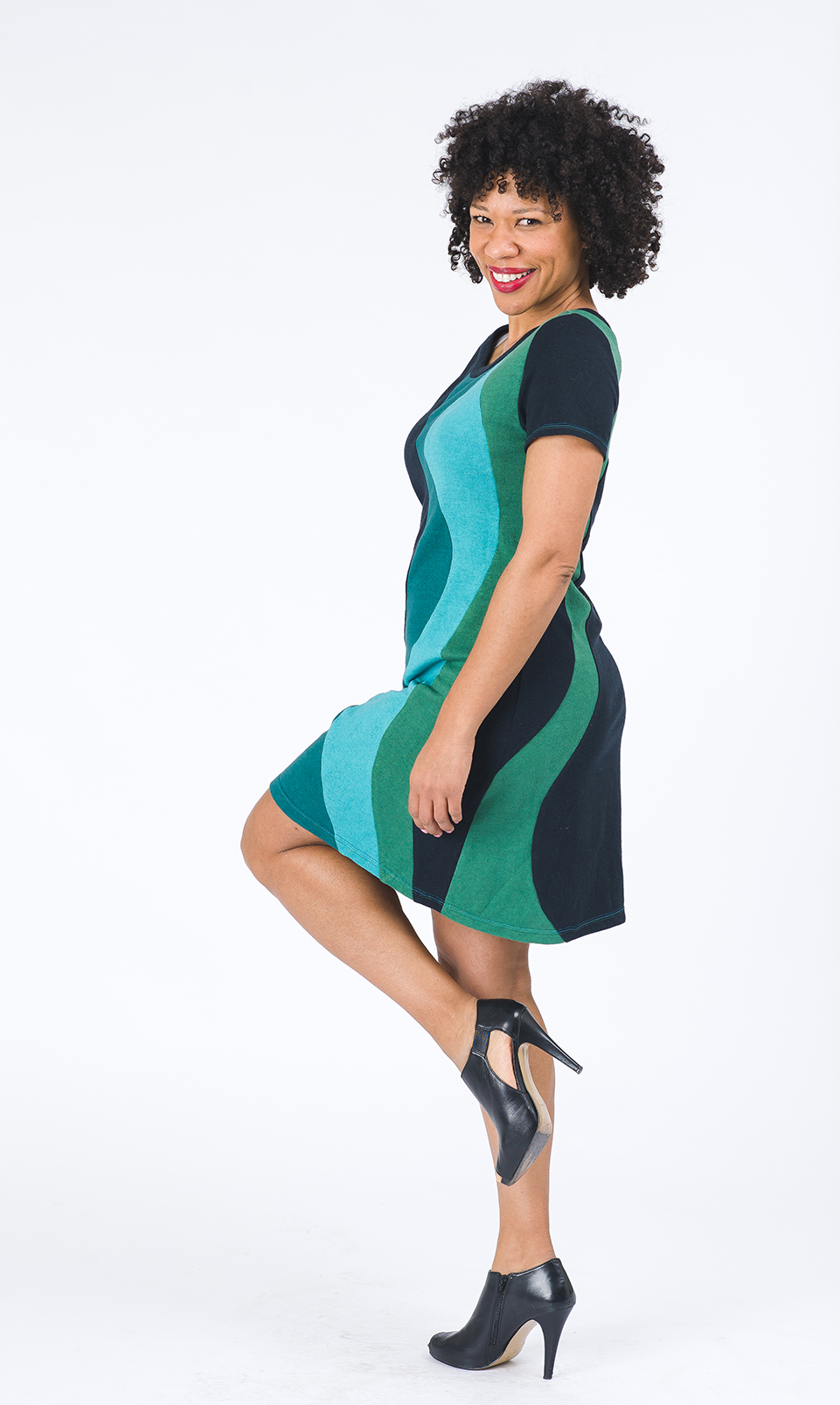 solar flare dress in hand dyed blues and greens.jpg