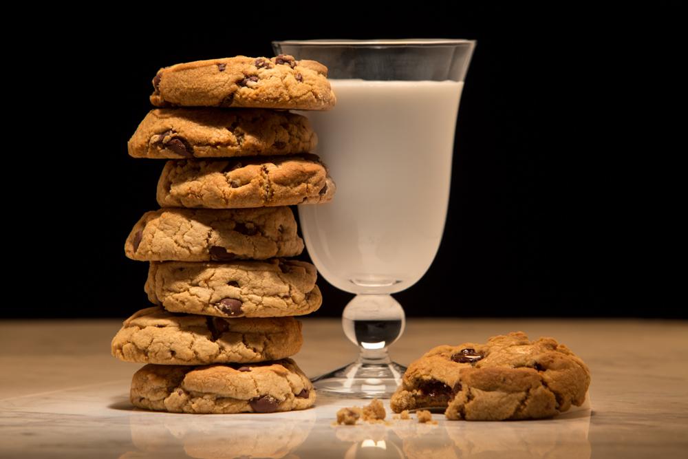 Photo via Mr. Nelson's Cookies