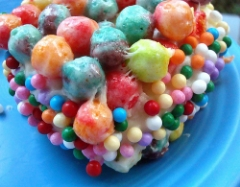 Tricked-out trix treats