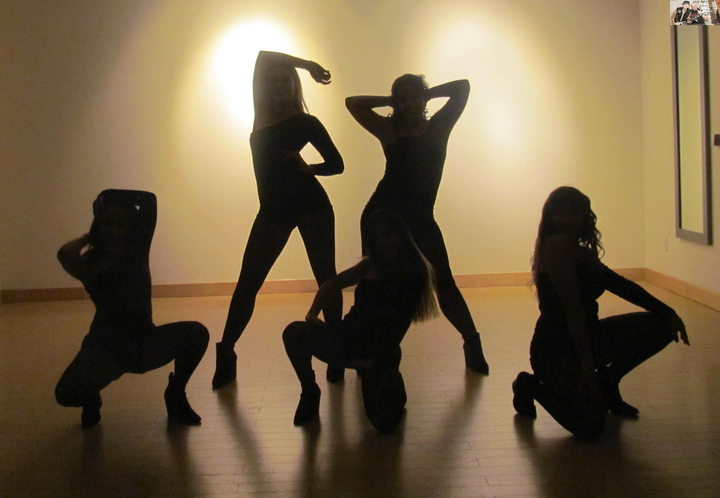 ONYX ELITE DANCE
