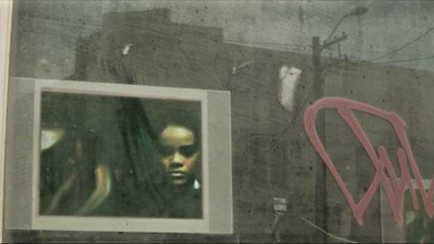 Rhianna invading TV's  - Channel [V] - Rhianna Invades Video Broadcast Promo