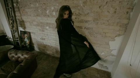 Bat Girl - General Pants Fashion Video - Director Toby Heslop