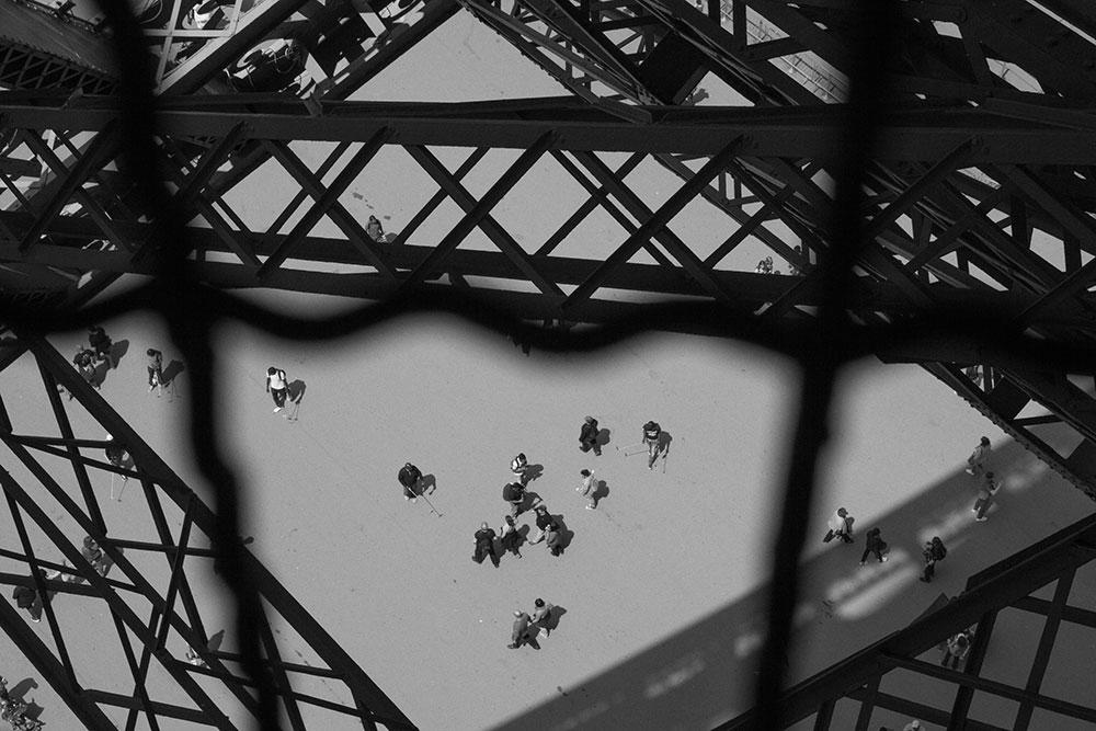 Paris / 35mm
