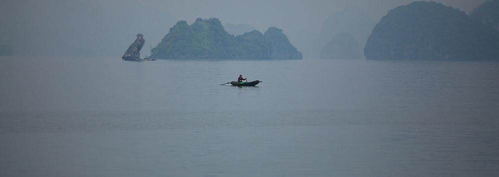 Ha Long Bay / 35mm