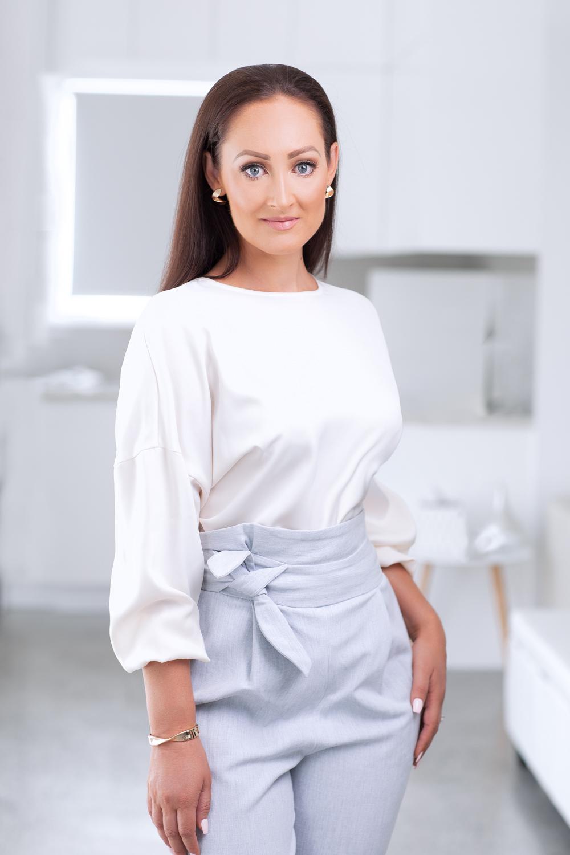 Headshots Personal Branding Corporate Business Woman