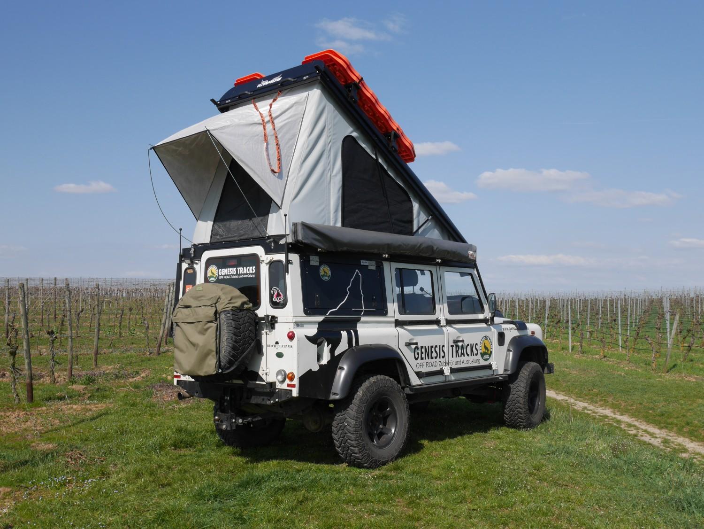 Alu-Cab Hubdach Icarus Land Rover Defender 1020.JPG