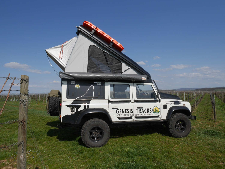 Alu-Cab Hubdach Icarus Land Rover Defender 1025.JPG