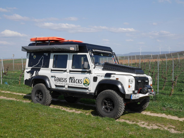 Alu-Cab Hubdach Icarus Land Rover Defender 1005.JPG