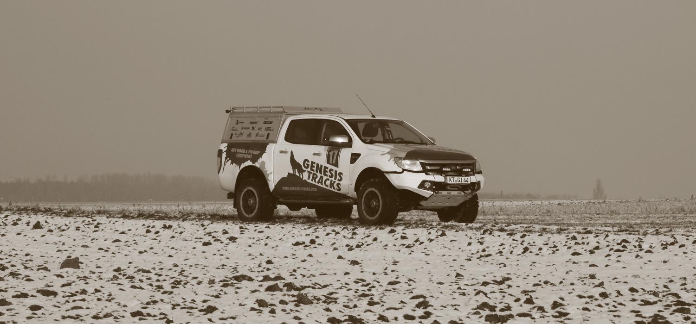 Alu-Cab   Explorer / Adventure Canopy