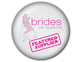Mark is a featured supplier of the premier bridal blog site  Brides Up North.  He is the only DJ in the North East that is currently a featured supplier of Brides Up North. An interview with Mark explaining what he does and why he's so popular will soon be featuring in the Brides Up North blog.