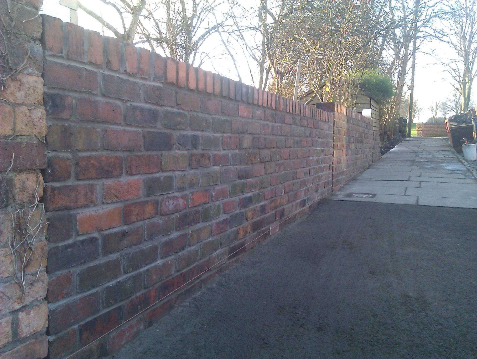 Walls Bristol Landscapes