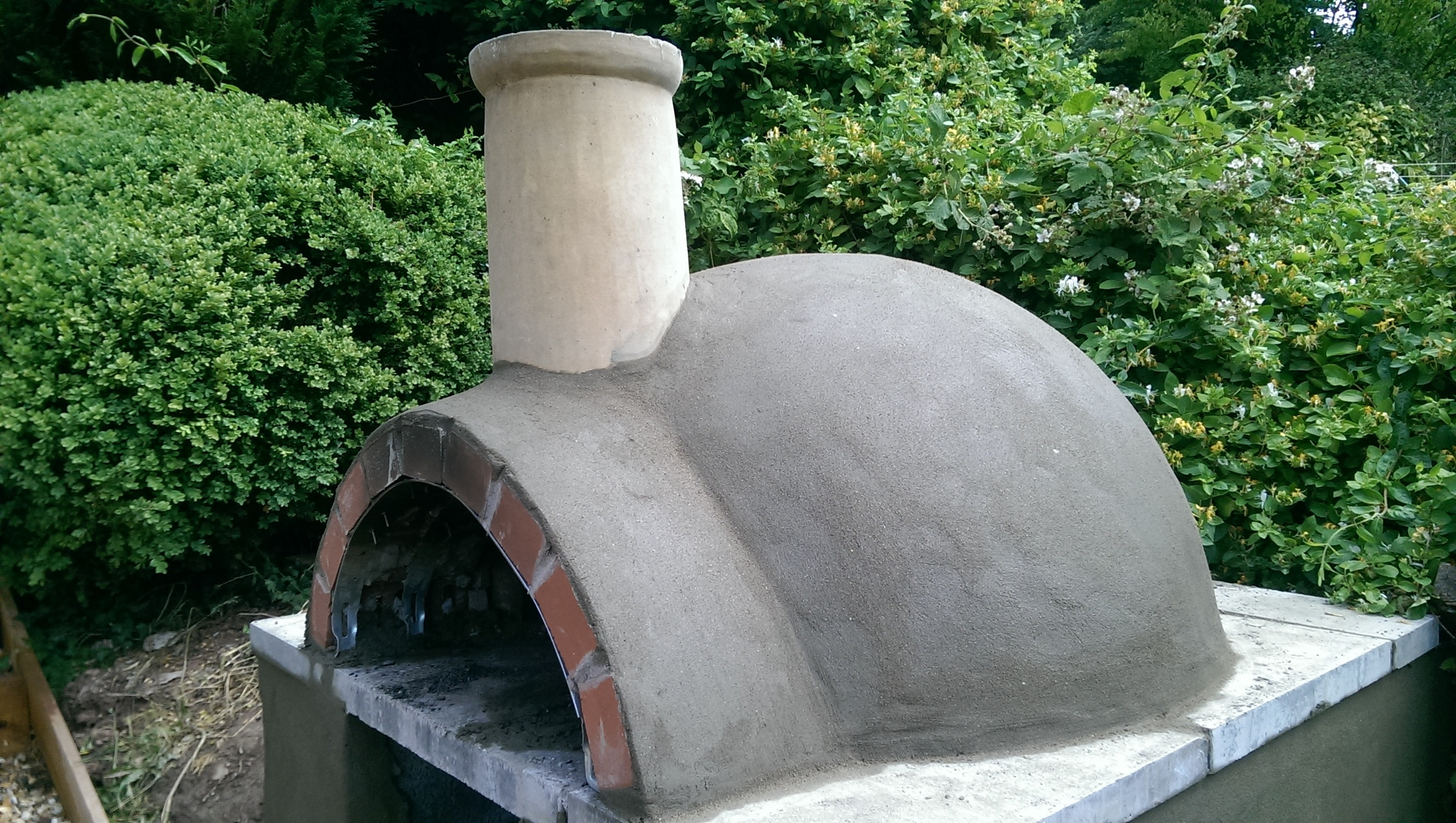 Pizza Oven Bristol