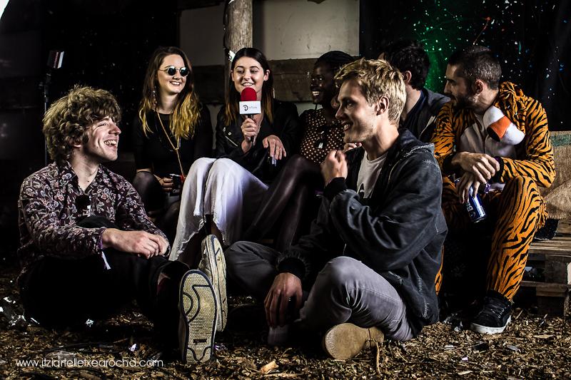 """#knockanstockan 2015 Shookrah """"At the media galaxy"""""""